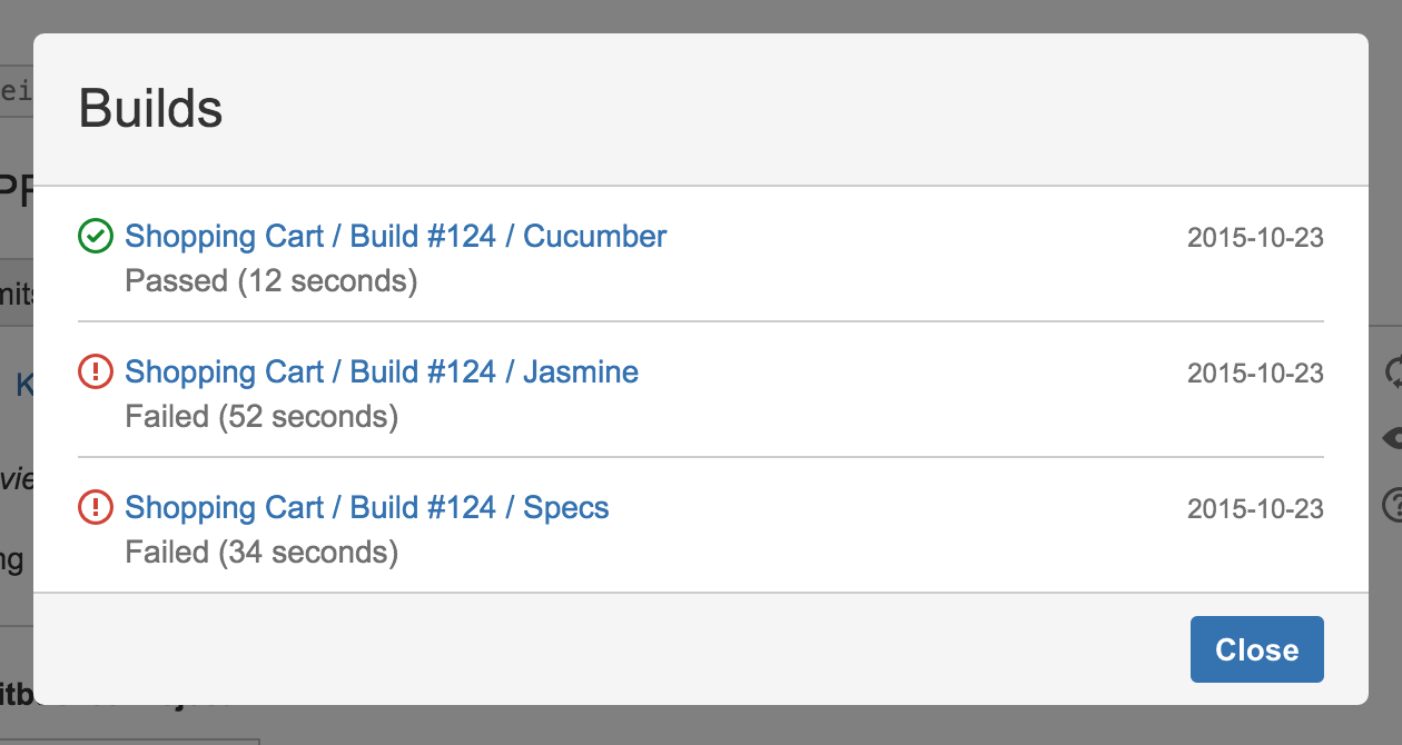Bitbucket Per-Step CI Status