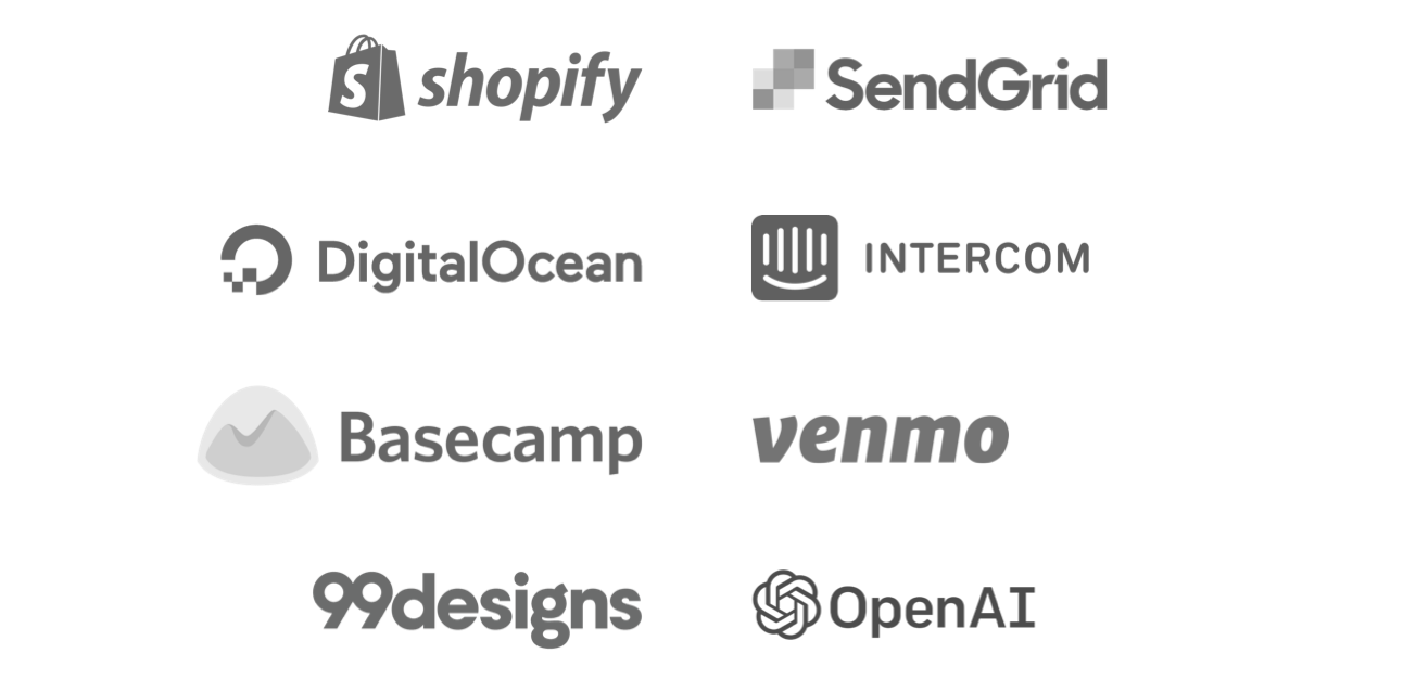 Buildkite customers include Shopify, SendGrid, DigitalOcean, Intercom, Basecamp, Venmo, 99designs and OpenAI