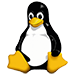 :linux: